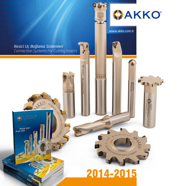 Aktueller E-Katalog für 2014-2015